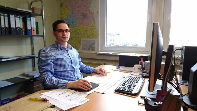 Dirk Reiche